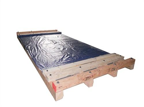 成都木托盘厂家直供「沪舟供应」