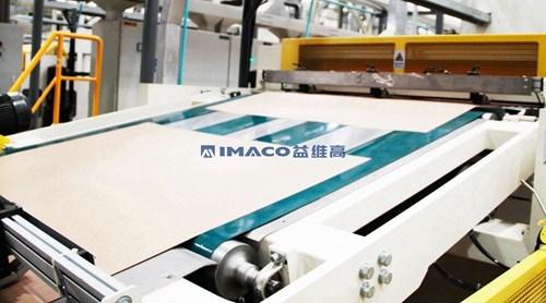 苏州益维高供应浸渍纸生产线设备