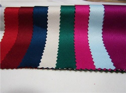 绍兴如纱纺织科技有限公司