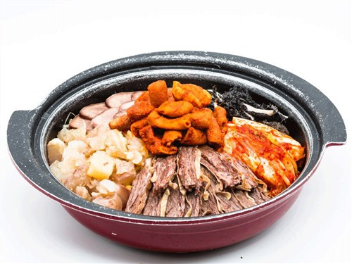 伊春牛肉汤饭加盟费用,汤饭