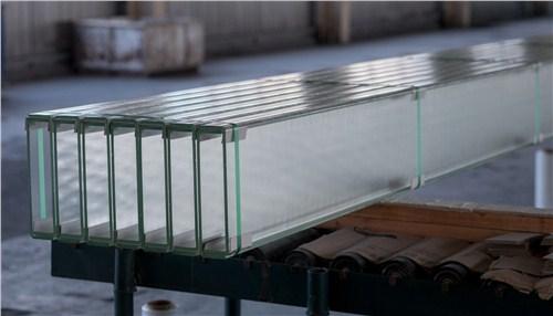 U型玻璃厂家-晶瓷供-U型玻璃