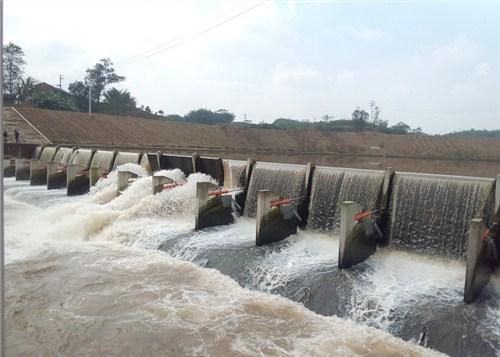 海南不锈钢翻板闸厂家 创新服务「湖北江龙水利建设开发供应」