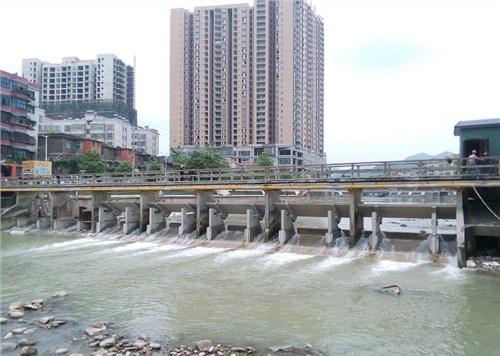 合肥机械翻板闸哪家好 诚信服务「湖北江龙水利建设开发供应」