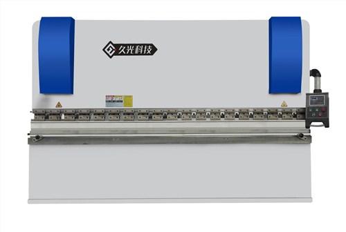 福建数控液压闸式折弯机厂家 江苏久光机床科技供应