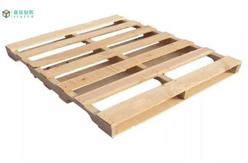 上海周转托盘生产商 服务为先 上海嘉岳木制品供应