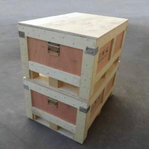 上海出口木箱哪家便宜