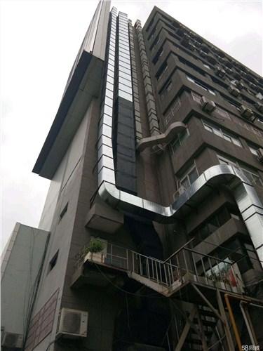 广西星级酒店新风设备安装 欢迎咨询 广西捷亮环保工程供应