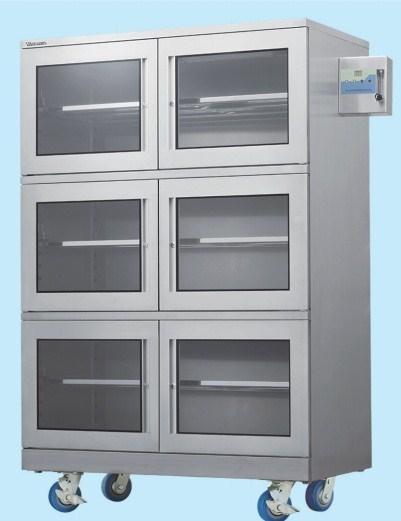 WONDERFUL(万得福)控氧氮气柜-节能氮气柜-防潮柜 杰懋供