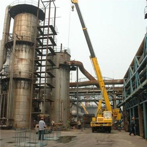 无锡化工厂厂房拆除哪家专业,厂房拆除