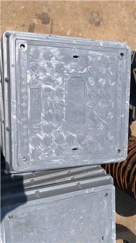 安徽正规仿石材艺术井盖品牌企业,仿石材艺术井盖