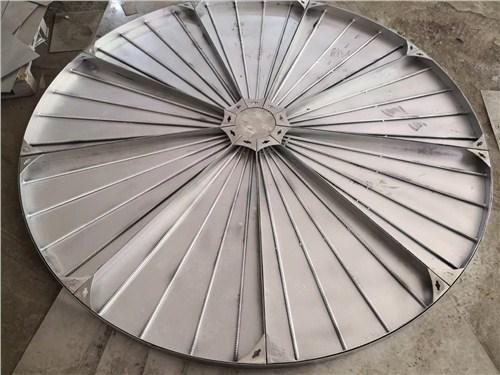 安徽知名不锈钢井盖优质商家,不锈钢井盖