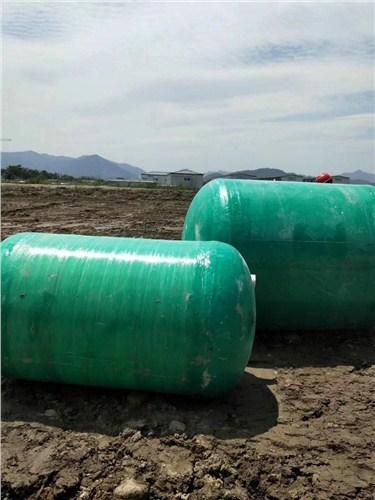 金山区口碑好上海玻璃钢化粪池供应制造厂家 诚信服务「上海练杰贸易供应」