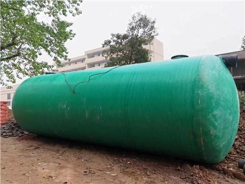 静安区***上海玻璃钢化粪池供应哪家好,上海玻璃钢化粪池供应