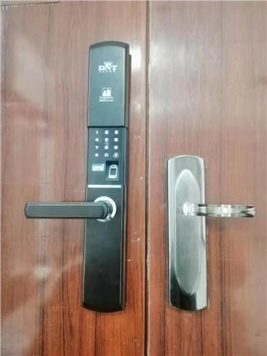 陕西正规换锁维修价格 金锁王安防 西安金锁王安防科技供应