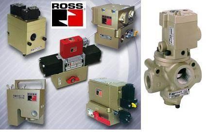 专用ROSS阀全国发货,ROSS阀