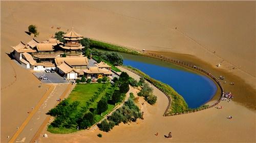 北京去新疆摄影旅游包车 客户至上 上海锦轩国际旅行社供应