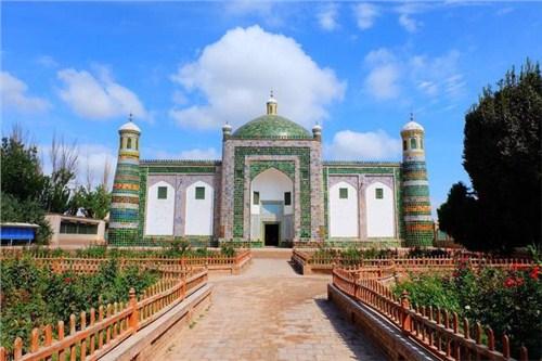 上海去喀什价格 推荐咨询 上海锦轩国际旅行社供应