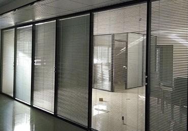 宁波玻璃隔断