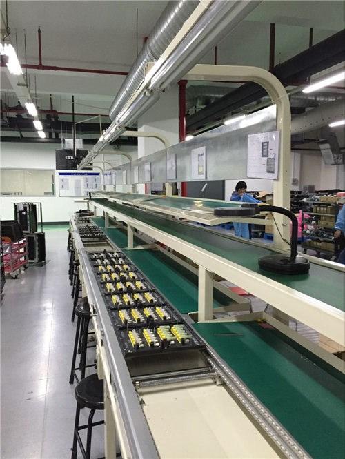 厦门玖田自动化设备有限公司