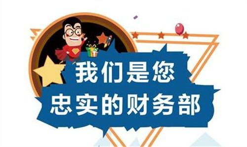 武宁代理记账服务好吗 来电咨询 九江快又好财税服务供应