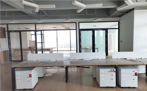 扬州工厂办公室装修信赖推荐,办公室装修