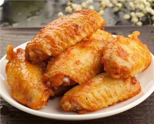 廣東奧爾良翅中哪個品牌好 歡迎咨詢「山東頂子食品供應」