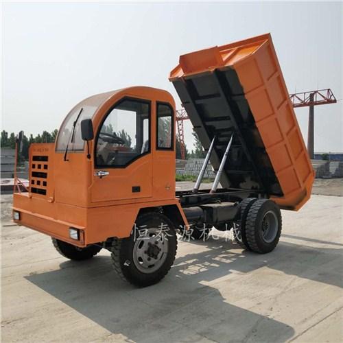 贵州山区拉混泥土用四不像车 服务至上 济宁市恒泰源工程机械供应
