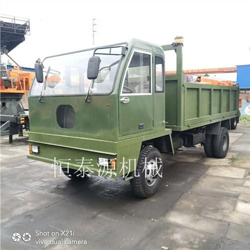广东定做拉沙拉土运输四不像车 创新服务 济宁市恒泰源工程机械供应