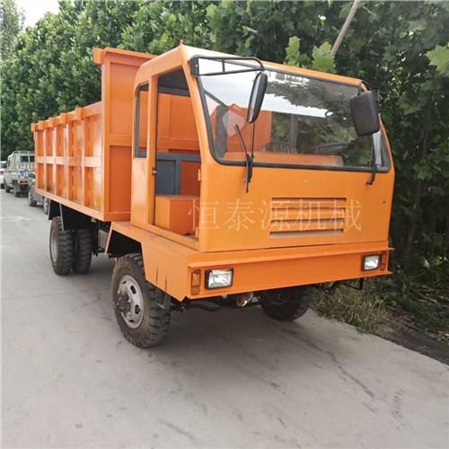 安徽直销四驱六驱四不像车 值得信赖 济宁市恒泰源工程机械供应