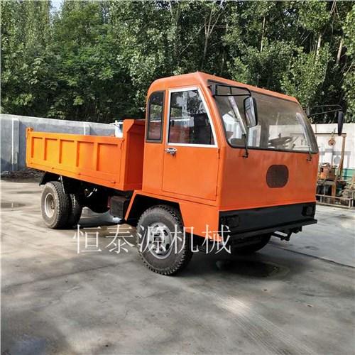 四川源头厂家12吨后驱四不像车型号齐全 客户至上 济宁市恒泰源工程机械供应