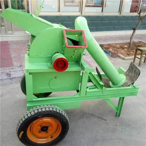 云南小型木材粉碎机欢迎来电 山东捷威迅机械设备供应
