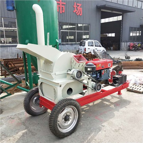 上海废旧木材粉碎机质量哪家好 山东捷威迅机械设备供应