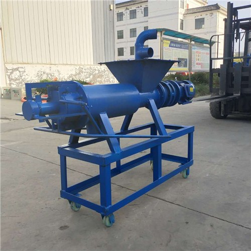 吉林小型自动上料干湿分离机厂家,干湿分离机