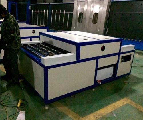 安徽玻璃清洗机价格合理,玻璃清洗机