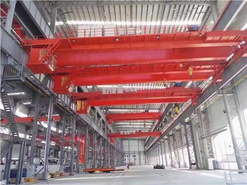 江西通用桥式起重机十大品牌排名,通用桥式起重机