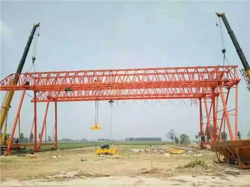 贵州架桥起重机知名品牌,架桥起重机