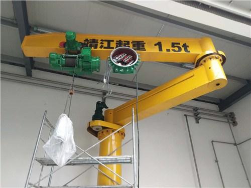 天津宝威智能门式起重机 江苏宝威起重机械供应