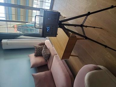 江苏优良室内空气检测便宜,室内空气检测