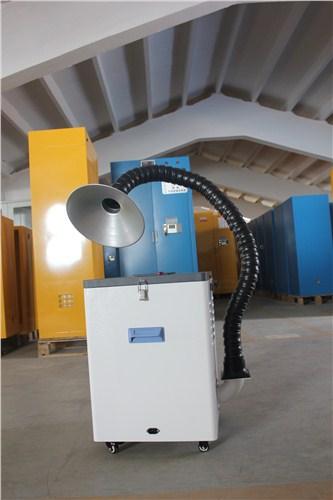 吉林专用移动净气型吸风罩厂家直供,移动净气型吸风罩
