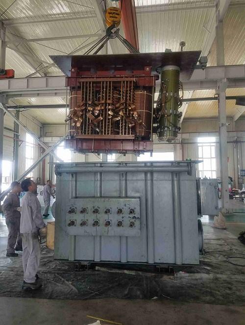 吐鲁番高压电机维修价格多少 推荐咨询「吉泰隆机电供应」