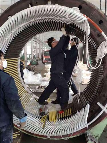 喀什直流电机维修价位 值得信赖「吉泰隆机电供应」
