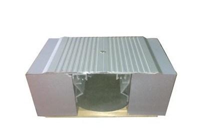重庆建筑铝合金内墙变形缝标准,变形缝