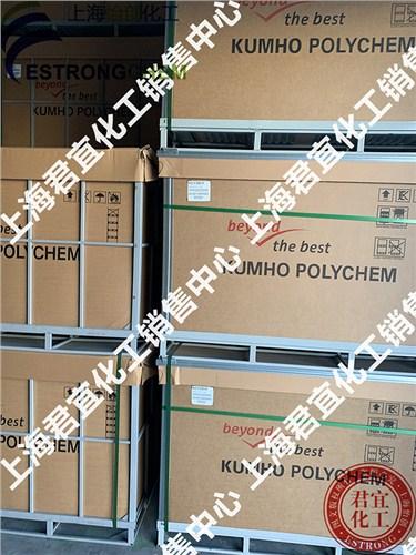 锦湖三元乙丙胶 KEP-8512 信息推荐 上海君宜化工供应