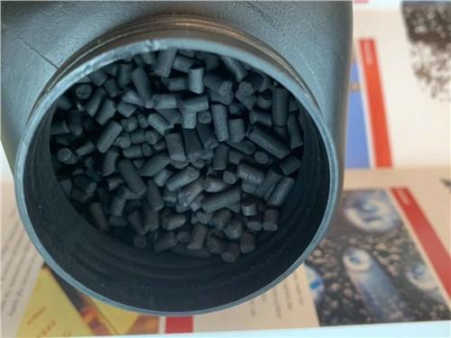 乙烯脱硫专用活性炭 有口皆碑「上海君宜化工供应」