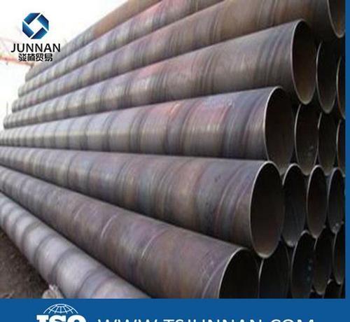 上海定制螺旋钢管优惠购买 服务为先「津跃供应」