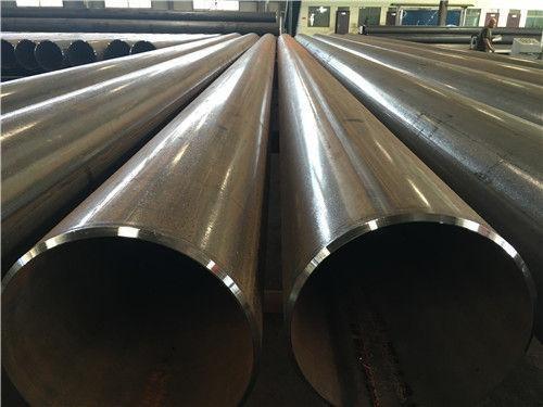 上海专业地铁用钢管价格 承诺守信 津跃供应