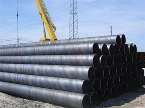 杭州优良地铁用钢管厂家直销 津跃供应