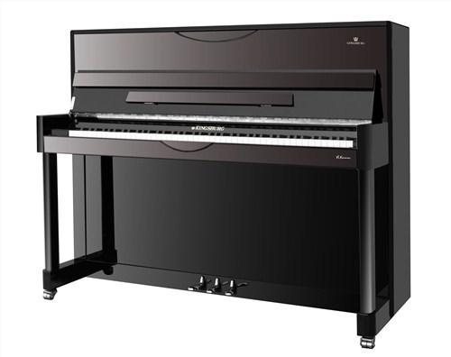 东营代理金斯波格钢琴公司