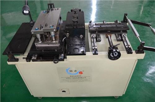 高精度变压器铁芯中控机厂家,变压器铁芯中控机