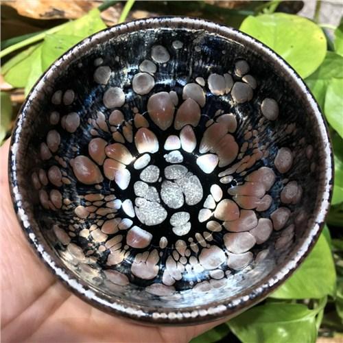山东油滴盏询问报价「南平市建阳区水吉镇途豪建盏陶瓷供应」